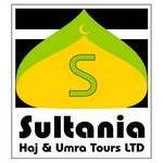 Sultania Haj & Umra Tours Ltd