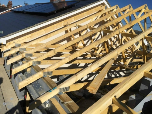 Roofing Repairs and Contractors Margate, Kent