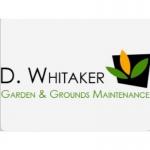 D. Whitaker Garden & Grounds Maintenance