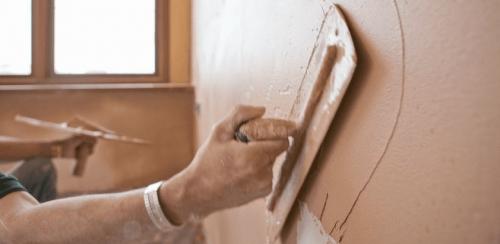 Plastering Contractors in Ipswich
