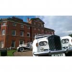 Weddings Cars of Herts
