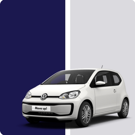Kenhire VW Up