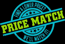 Price match Sensible Seeds Price Match Promise!