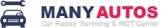 Manyautos Logo