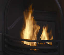 Bioethanol Gel Fires