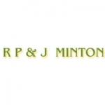 R. P & J Minton Ltd