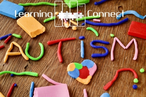 Autism   Learning Connect
