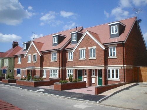 New Build Domestic Properties