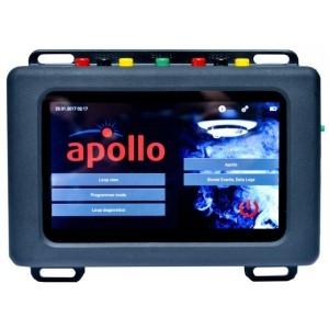 Apollo SA7800-870APO Touch Screen Portable Test Set Unit