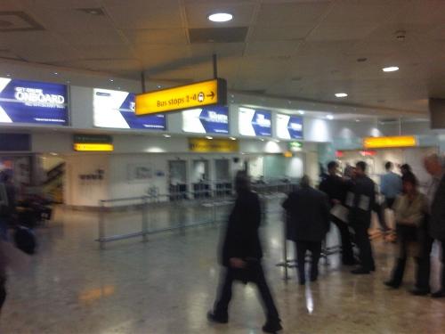 Airport Dock Transfers