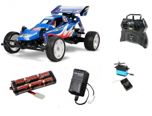 Tamiya Rising Fighter Package Deal