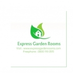 Express Garden Rooms
