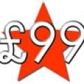 £99 Startup Website Deal