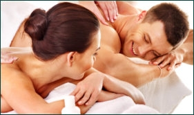 Massage for Couples