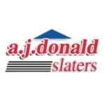 A J Donald Slaters