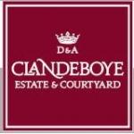 Clandeboye Courtyard