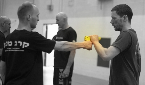 Krav Maga Midlands Uk G Level Seminar July 2012 Stratford Upon Avon 029