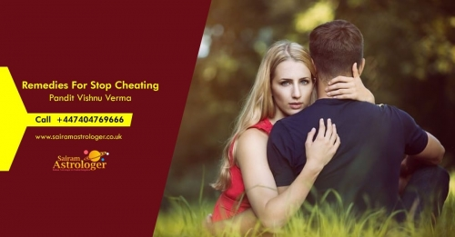 Stop Cheating Partner Solution