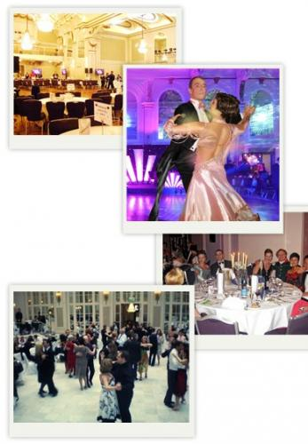 Corporate and Private events
