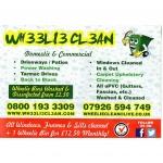 Wheelie Clean Ltd