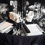 Banquet Table Hire