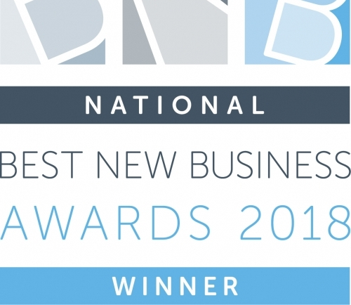 Winner National Retail Business of the Year - Best New Business Awards 2018