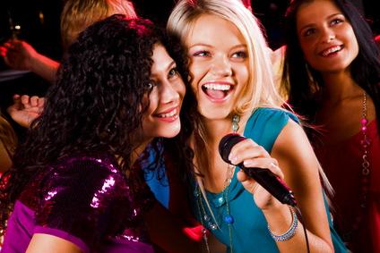 Karaoke Disco