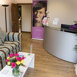 Manchester Botox Clinic Reception