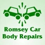 Romsey Car Body Repairs