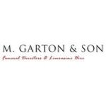 M Garton & Son Ltd