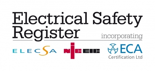 Electrical Safety Register Approved