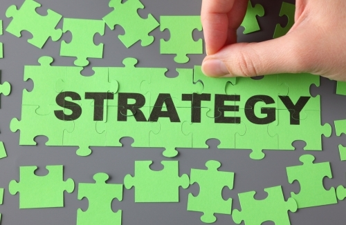 Develop Your Business Growth Strategy