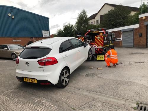 Car Recovery Wigan & Warrington