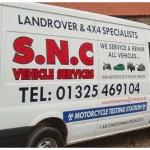 SNC Vehicle Services