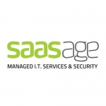 SaaSAge - IT Services & Security