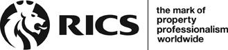 Rics Logo Online Black Landscape Jpg