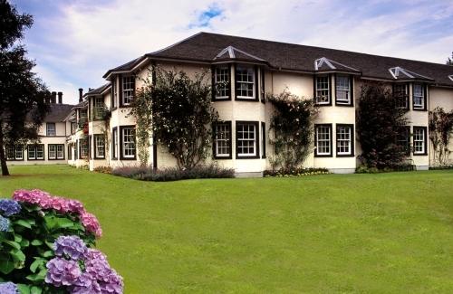 Green Hotel Kinross