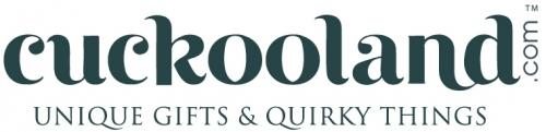 Cuckoo Unique Quirky Logo