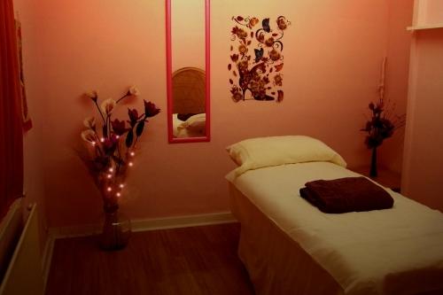 Luxury Treatment Room