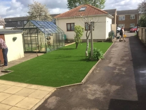 Lawn Care | Greengrass Landscapes Oxford