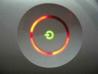 """Xbox360 """"Red Ring of Death"""" fault"""