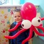 Gloucester Balloon Modelling