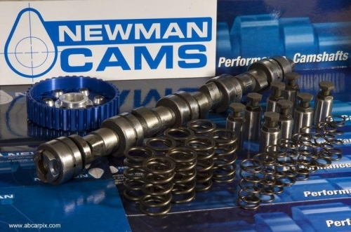 Newman Performance Cam Dealer