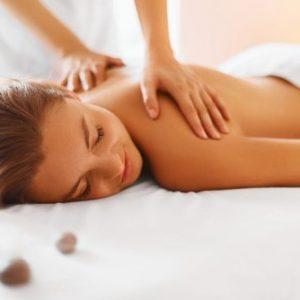 Aromaworks Bespoke Body Ritual (60mins)