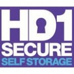 H D 1 Secure Self Storage