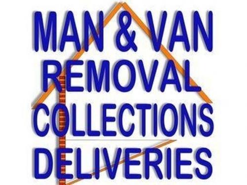Man & Van Removals Yeovil