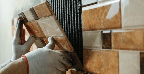 Tiler in Ipswich