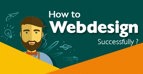 Howto Website Design Successfully