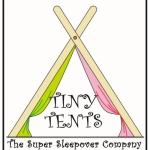 Tiny Tents The Super Sleepover Company Ltd