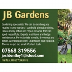 JB Gardens